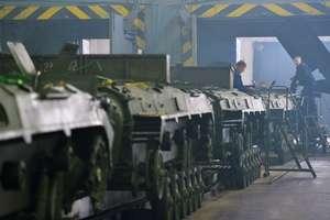 Турецкие танки могут получить украинскую защиту