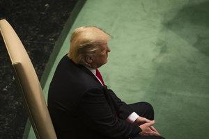 Трампа геть! В США снова заговорили об импичменте президента