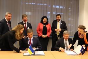 Украина и НАТО подписали ряд соглашений: появились детали