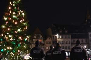 """Полиция ликвидировала """"страсбургского стрелка"""""""