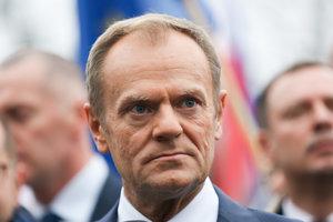 Саммит Евросоюза утвердил решение по Азову - Туск