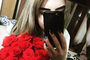 В России 15-летняя школьница на Mercedes сбила инспектора: появилось видео