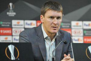 """Сачко: """"До начала турнира говорил, что мы хотели в Лигу Европы, но попали в группу Лиги чемпионов"""""""