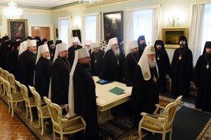 В УПЦ КП выбрали кандидата в предстоятели единой церкви Украины - СМИ