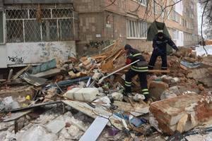 Взрыв в Фастове: в городе организовали эвакуационный пункт