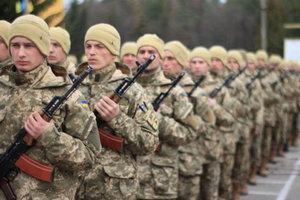 В Запорожской области перевыполнили план по призывникам
