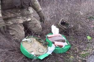 Боевики чуть не лишили Донецк воды: саперы ВСУ разминировали водопровод (видео)