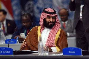 К убийству Хашуджи причастно окружение саудовского кронпринца: есть доказательства