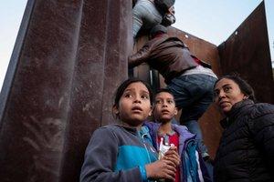 В США умерла 7-летняя нелегалка: подробности трагедии
