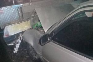 В Винницкой области легковушка врезалась в грузовик: есть погибший