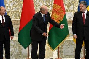 """""""Готов был как пограничник стать"""": Лукашенко рассказал, как мирит Украину с Россией"""