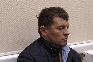 У Сущенко в российской колонии возникли проблемы с давлением