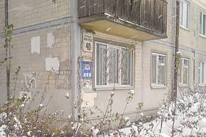 На Отрадном в Киеве педофил пытался затащить за гаражи школьницу