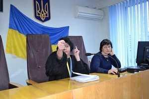 Громкий скандал вокруг запорожской судьи: появились подробности и видео