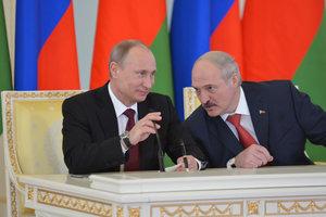 """""""Нас бесполезно пытаться наклонять"""": Лукашенко обратился к Кремлю"""
