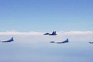 Российские Ту-160 улетели с Венесуэлы
