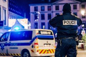 Число погибших в результате стрельбы в Страсбурге увеличилось до четырех