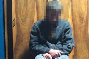 На Закарпатье арестовали парня, который убил родную мать