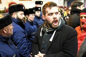 Протесты в Будапеште, теракт в Страсбурге, прозрение в ЕС: ТОП-5 главных новостей мира за неделю