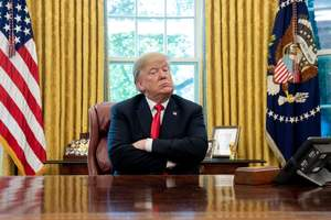 """Жадный Трамп и порно """"для детей"""": кто поразил мир на этой неделе"""
