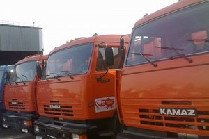 "Отжим микроавтобусов и реквизиция грузовиков: боевики ""решили"" вопрос нехватки транспорта"