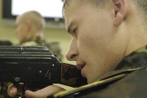 В Хмельницком за убийство судили экс-курсантов Академии сухопутных войск