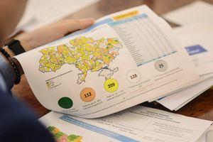 Децентрализация и безопасность: почему многие украинцы не чувствуют себя защищенными