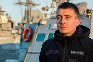 Еще один задержанный украинский капитан отказался признавать свою вину