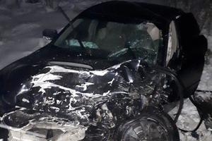В Киевской области столкнулись две легковушки: погибли супруги