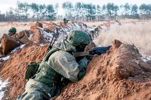 Как и ожидалось: 14 декабря боевики обстреляли жилой дом из запрещенного оружия