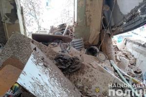 ЧП в жилом доме в Фастове: в полиции рассказали подробности взрыва
