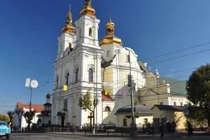 Российские СМИ заявили о захвате храма в Виннице, украинская полиция - опровергла фейк