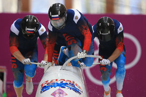 МОК потребовал от россиян вернуть медали Олимпиады в Сочи