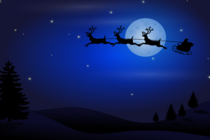 Праздник приближается: в Финляндии открылась резиденция Санта Клауса