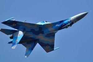 В Житомирской области разбился истребитель Су-27, летчик погиб – Генштаб ВСУ