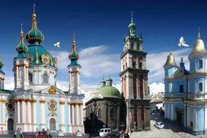 Томос об автокефалии: как Украина за него боролась