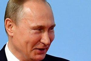 """""""Это революционное предложение"""": Путина рассмешила просьба разрешить матерщину"""