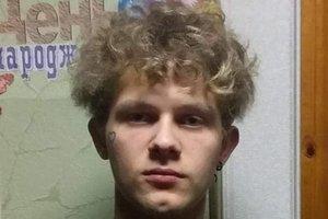 В Киевской области разыскивают парня,  который сбежал из центра реабилитации