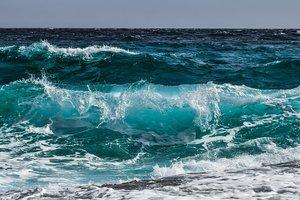 Система очистки не справляется с пластиком в Тихом океане