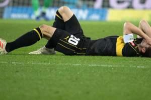 """Отец капитана """"Штутгарта"""" умер прямо на стадионе во время матча команды своего сына"""