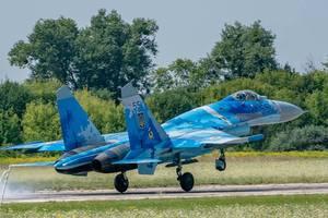 В ВСУ раскрыли подробности о разбившемся Су-27, его техсостоянии и пилоте
