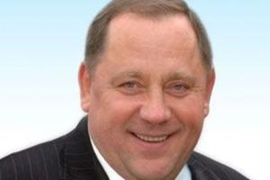 Умер экс-ректор Налоговой академии Петр Мельник