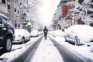Снег закончится и придут морозы: синоптики рассказали о погоде на неделю