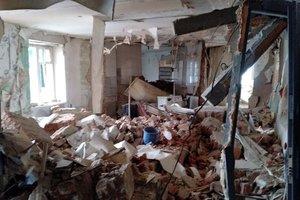 Горсовет Фастова выделил миллион на помощь пострадавшим от взрыва