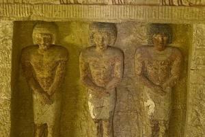 Найдена таинственная гробница, которой четыре тысячи лет: первые фото