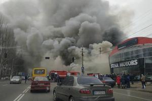 """""""Горячие"""" выходные в Одессе и области: произошло пять пожаров, четверо пострадавших"""
