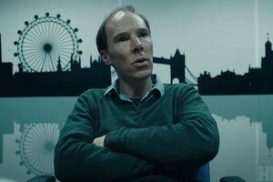 """В сети появился трейлер политической драмы """"Брексит"""" с Бенедиктом Камбербэтчем"""