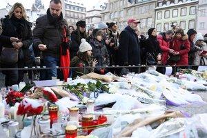 Число жертв стрельбы в Страсбурге выросло до пяти