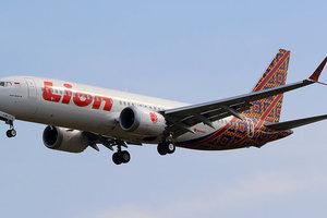 Парламент Индонезии требует от компании Lion Air отменить покупку новых Boeing