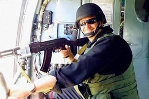 Погиб в самой горячей точке Донбасса: Порошенко вспомнил генерала Кульчицкого